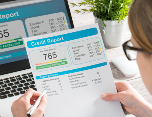 Why Does My Credit Score Matter?