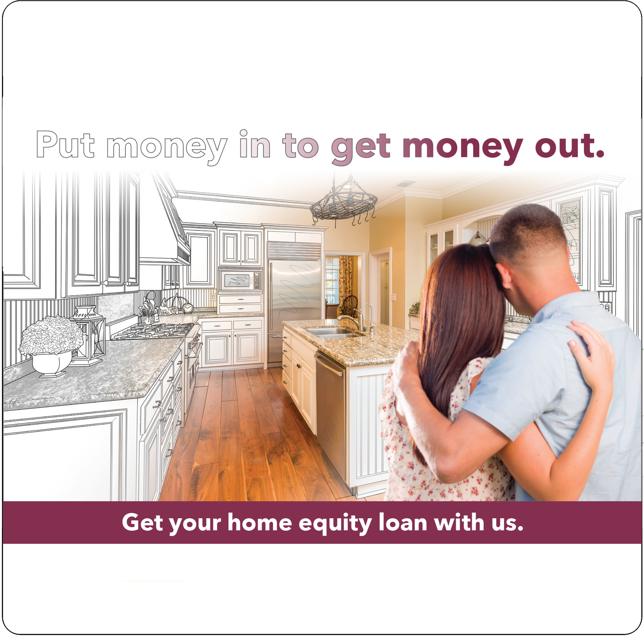 Home equity line of credit loan