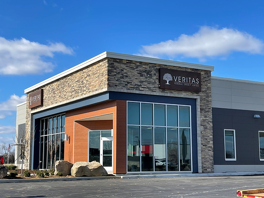 Smyrna New HQ and Branch Coming December 2020
